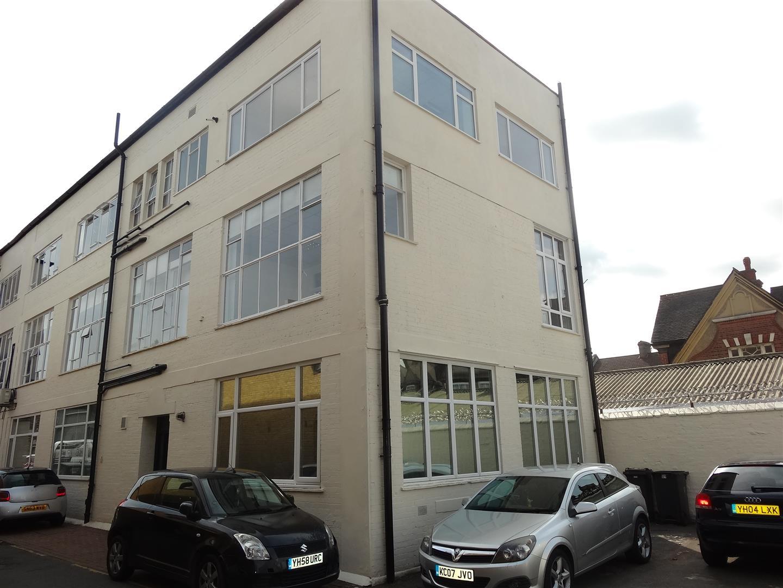 Grange Mills, Weir Road, Balham, London
